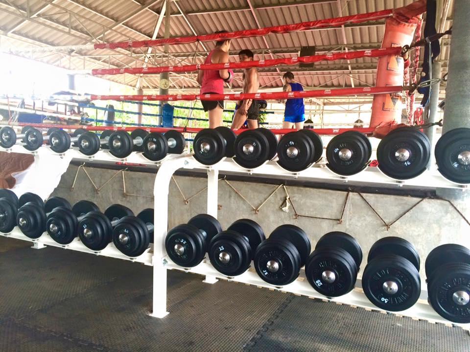 301 Gym Thailand